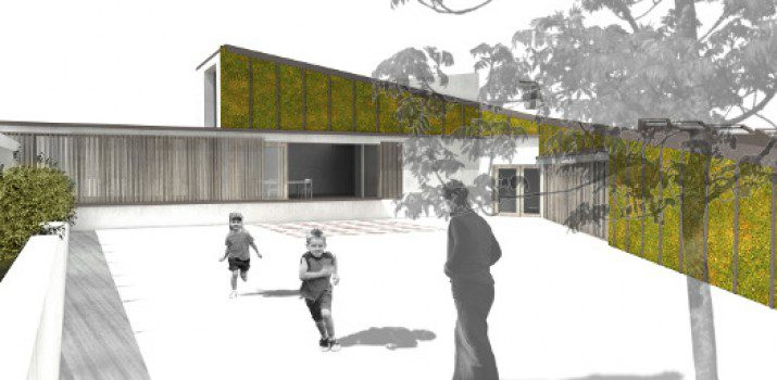 Childrens Centre Design 2009