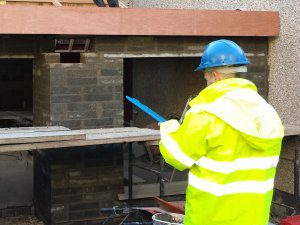 A Typical Site Inspection