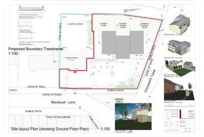 Our Planning Stage Apartment Design Portfolio